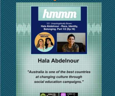 Hala hmm Podcast Part1