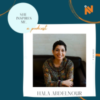 She Inspires Me podcast March 2021